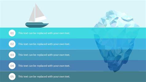 Iceberg Powerpoint Template Iceberg Powerpoint Template