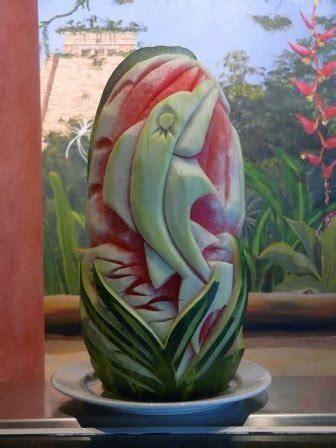 Pisau Fruit Carving seni mengukir buah whathefuuck