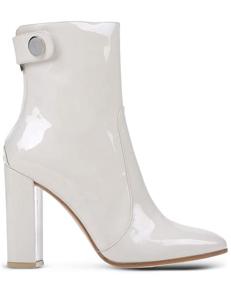 white boots 26 excellent womens white ankle boots sobatapk