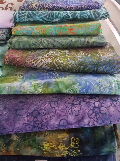 Kain Batik Murah Batik Sogan Tolet Handprint 1 seragam batik haji nyaman dengan katun pilihan terbaik batik dlidir