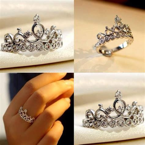 17 best ideas about princess rings on pretty