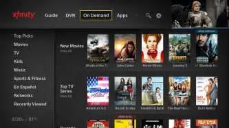 X1 Infinity Xfinity Tv S Next X1 Platform The Future Of Television