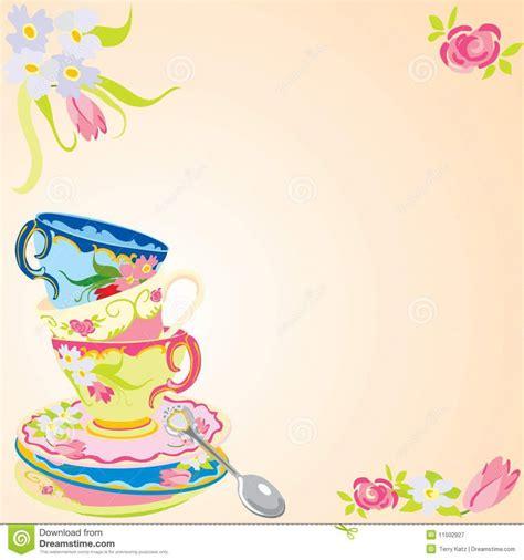 Free Printable Tea