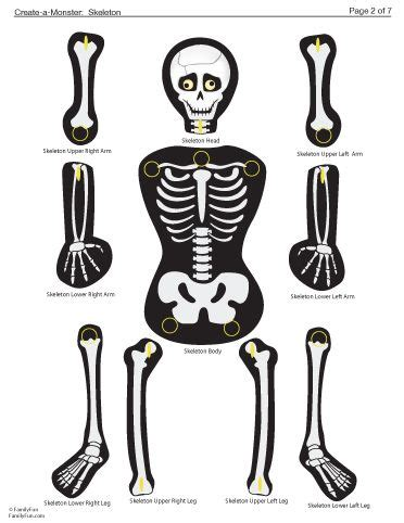 skeletons come out and places from drilling best 25 skeleton template ideas on pinterest skeleton