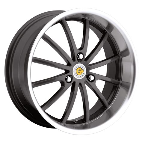 Auto Felgen by Custom Smart Car Wheels By Genius Wheels