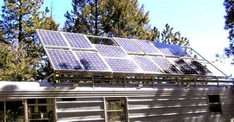 grid solar living total solar conversion for your home on a budget outdoor cooking with solar books the flying tortoise when you re serious about solar for