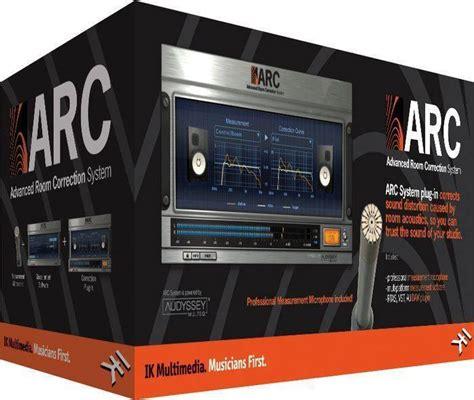 room correction software ik multimedia arc room correction software mcquade musical instruments