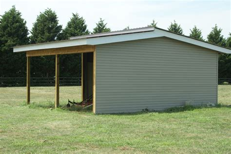Pole Shed Pole Barn Designs 3 Popular Designs To Choose From