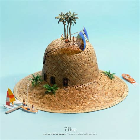 The Teeny Tiny Hat Committee by 1613 Best Teeny Tiny Images On
