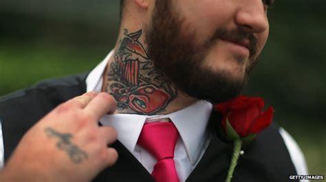 Neck Tattoo Discrimination | should anti tattoo discrimination be illegal tattoo