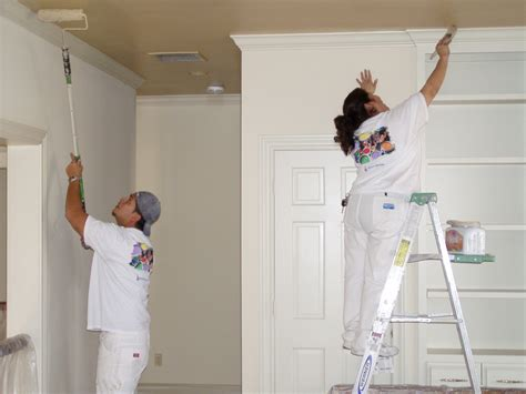 painting the interior of a house interior house painting tustin we paint orange county 949 392 8422