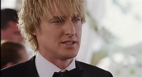 New For Owen Wilson by Owen Wilson Says Almost The Same Thing In All His