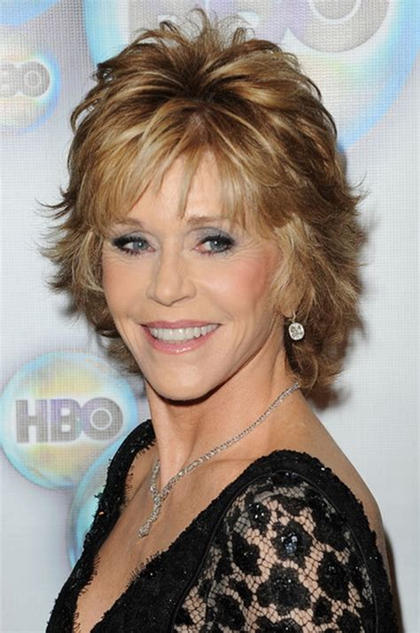 jane fonda haircuts for 2013 for women over 50 layered hair cut jane fonda klute