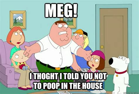 Lois Griffin Meme - family guy meg