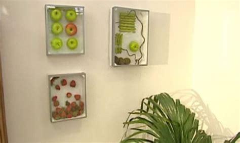 cuadros originales para decorar cuadros originales para la cocina hogarmania