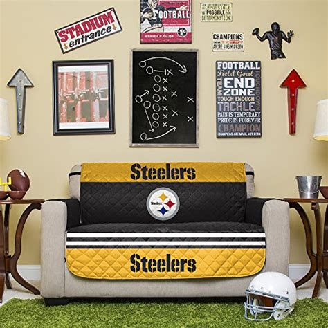 steelers couch steelers sofas pittsburgh steelers sofa steelers sofa