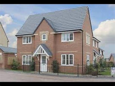 barratt homes floor plans barratt homes the morpeth bowbrook meadows shrewsbury