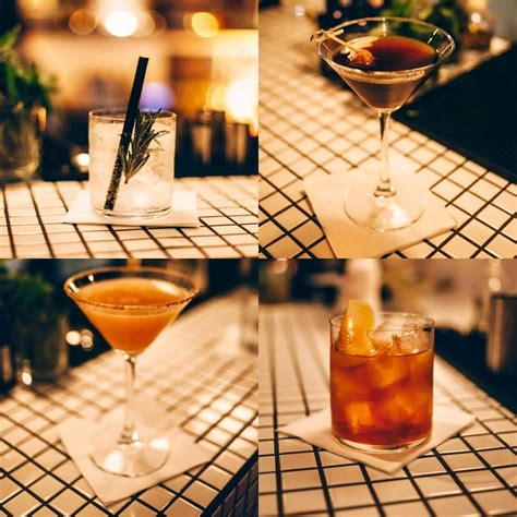 top ten cocktail bars london the best 10 affordable cocktail bars in london broke in