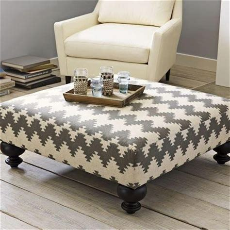 Diy Pallet Ottoman An Affordable Multipurpose Solution Pallet Ottoman