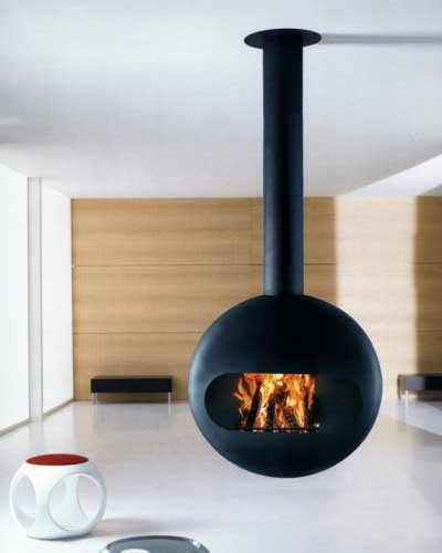 Fireplace Flue Der by Modern Fireplace From Chimney Anthrax Freshome