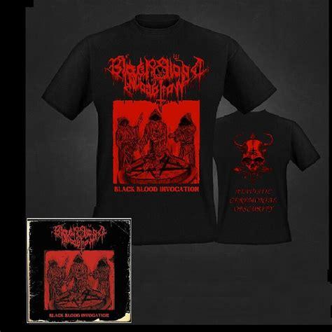 Black Blood black blood invocation black blood invocation