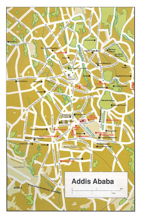 map of addis ababa city roads map of addis ababa city with names vidiani