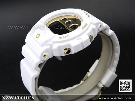 Casio G Shock Gmd S6900sp 7dr 1 buy casio supra x g shock white gold polka dot patterned sport gmd s6900sp 7 gmds6900sp