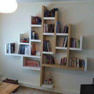 lack libreria mensole lack trasformate in libreria alberi in casa e