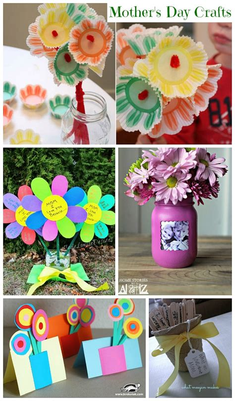 ideas for mother s day mother s day craft ideas collection moms munchkins