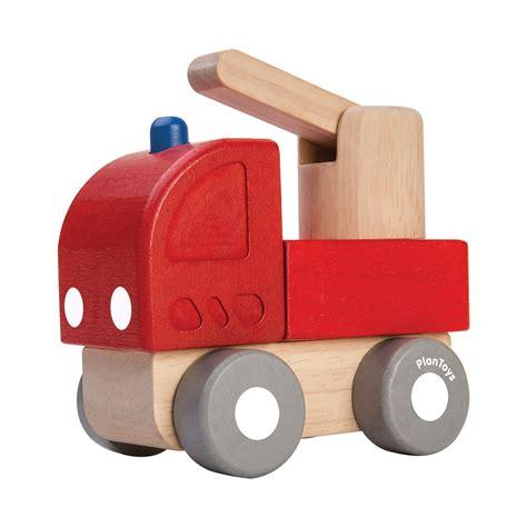 Plan Toys Mini Excavator Pt6316 2 mini engine plantoys