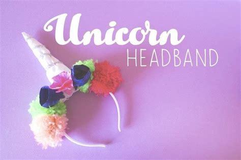 printable unicorn headband unicorn headband 183 how to make a horn 183 other on cut out
