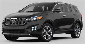 Kia Canada Suv 2016 Kia Sorento Sx Family Friendly Crossover Suv Kia