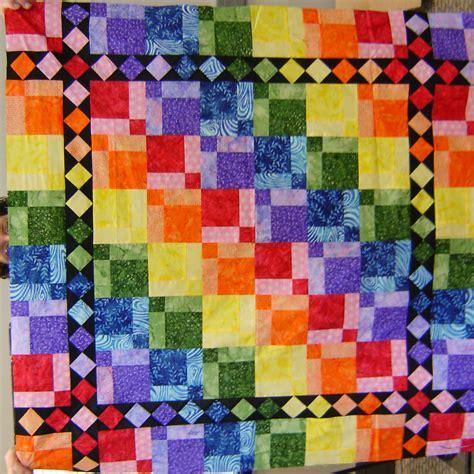 quilt pattern rainbow juananne s quilting blog hmqs