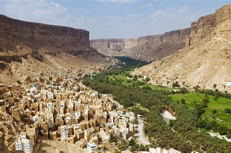 In A Torn Land the breathtaking of yemen a war torn land