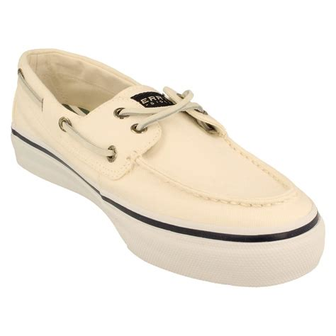 mens sperry boat shoes style bahama w ebay