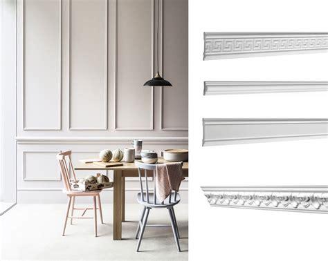 pareti con cornici pareti con cornici in gesso great decorazioni in