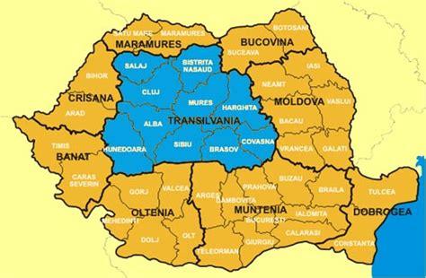 transilvania romania deveanu transilvania date geografice