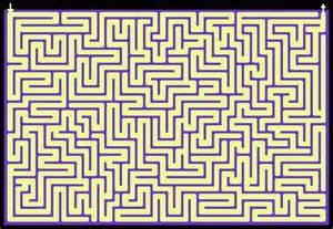 Good Jeu En Ligne Gratuit Enfant #5: Labyrinthe-imprimer-101.jpg