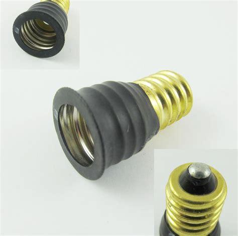 E14 L Socket by 10pcs E14 To E17 Base Socket Led Light Bulb