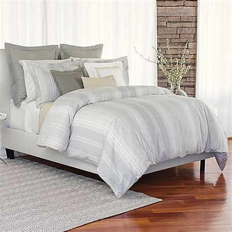 Bedcover 180160 Italy bellora 174 luxury italian made lia duvet cover in grey bed bath beyond