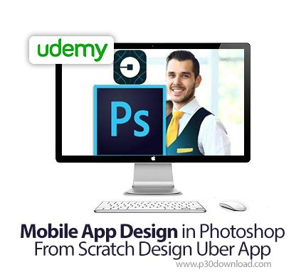app design udemy udemy mobile app design in photoshop from scratch design