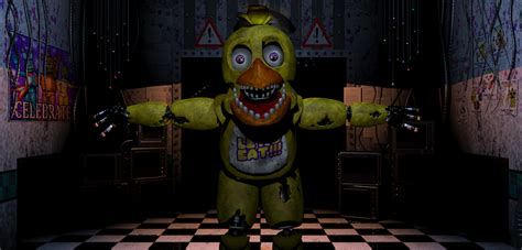bonnie five nights at freddys by rapiddisillusion on not so withered chica by lllrafaelyay on deviantart