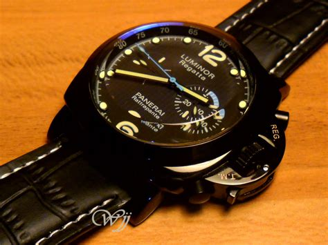 Jam Panerai Daylight Black harga jam tangan luminor panerai daylight original wroc