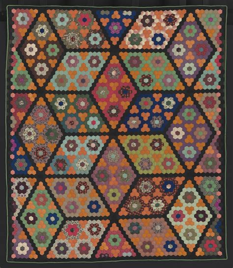 Quilt Collection by Quilt Collection On View At Mfa Mission Hill Gazette