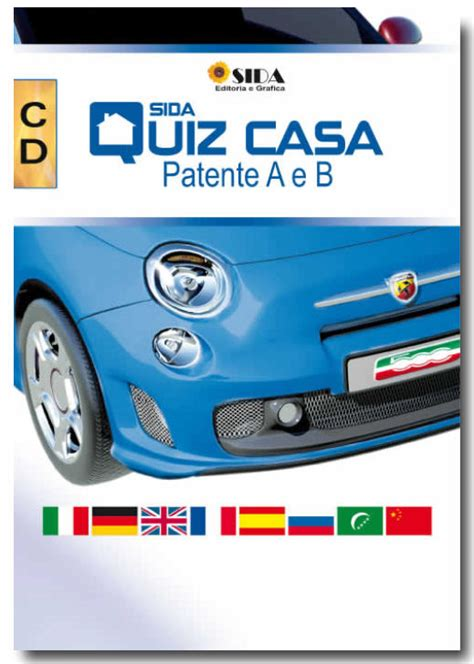 quiz casa patente b sida cd quiz casa a e b