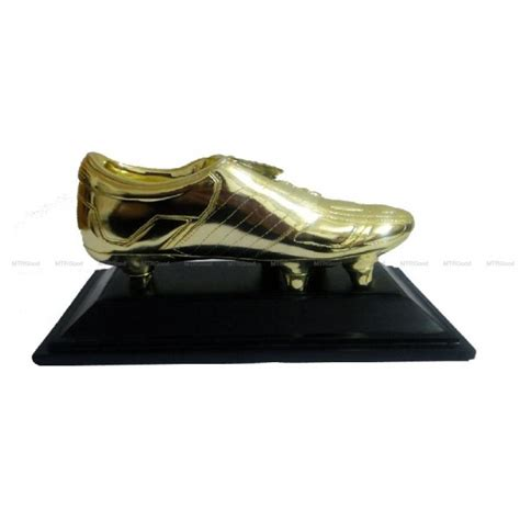 golden shoe football golden boot trophy 28 images compare prices on soccer