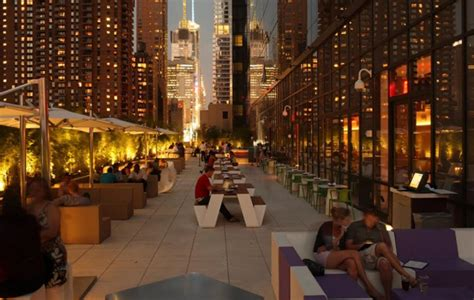 roof top bars new york hottest rooftop bars in nyc