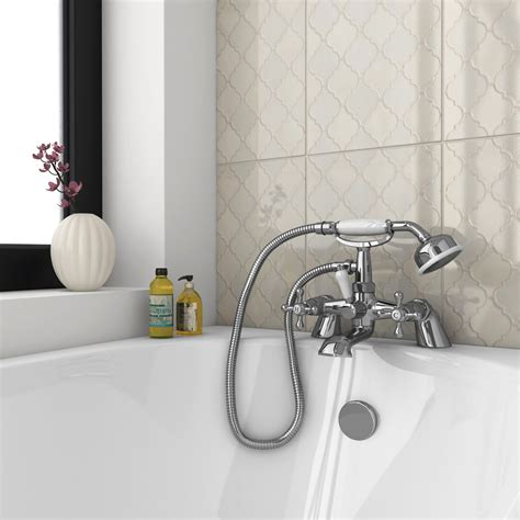 bath tap and shower mixers traditional bath shower mixer tap