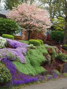 Landscape On A Slope 25 Best Ideas About Landscaping A Slope On
