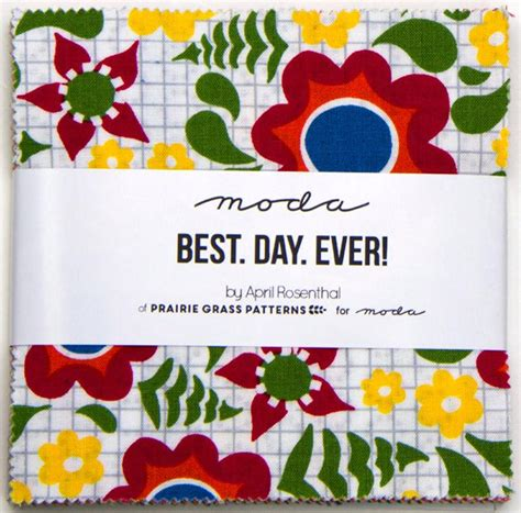 best day pack best day charm pack 752106137394
